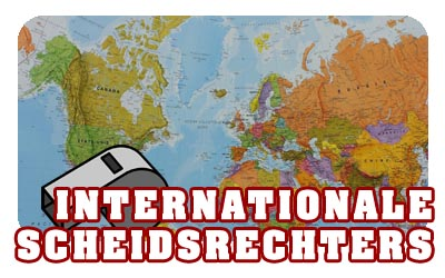 Internationale scheidsrechters